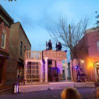 Berlin's Shakespeare on Main Street