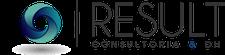 Result Consultoria & DH logo