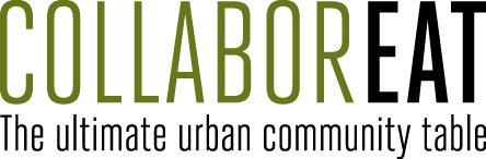 1st Annual CollaborEAT: The Ultimate Urban Community...