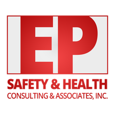 EP Safety and Health logo