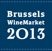 Brussels Wine Market 2013