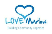 LOVE Marlow logo