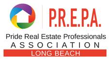 Pride Real Estate Professionals Association.  logo