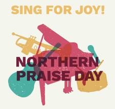 Northern Praise Day logo