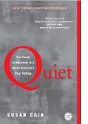 Booked: Quiet