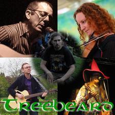 Treebeard logo