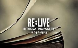 concert:nova's RE:LIVE - Intoxicating Poetry by Jon...