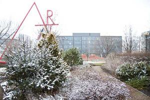 CCAD Discovery Day - December