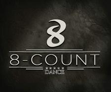 8 Count Dance Complex logo