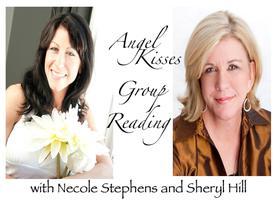 """Angel Kisses"" Group Reading - Minnetonka, MN"