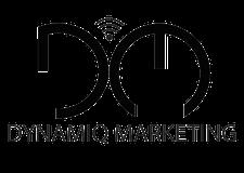 Dynamiq Marketing logo