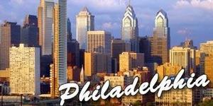 Hunk-O-Mania Male Revue Show - Philadelphia