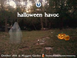 NYSOM PRESENTS HALLOWEEN HAVOC 2013