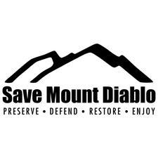 Discover Diablo - Save Mount Diablo logo