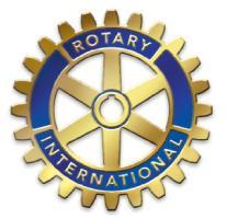 The Rotary Club of Solon logo
