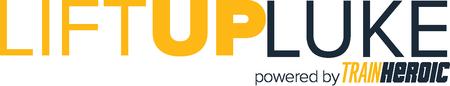 CrossFit 609: Lift Up Luke