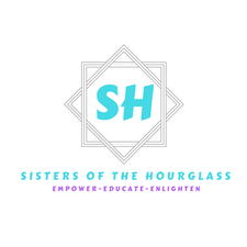 Sisters of the Hourglass™ logo