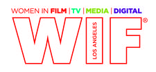 Women In Film logo