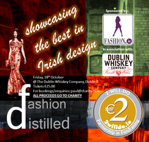 Fashion Distilled