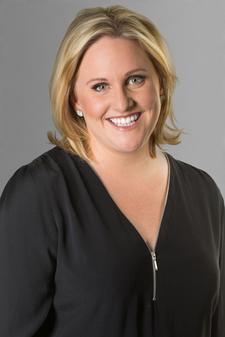 Nicole Bates, Director, Conversion Management logo