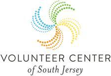 Volunteer Center of South Jersey logo