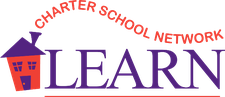 LEARN Charter School Network logo