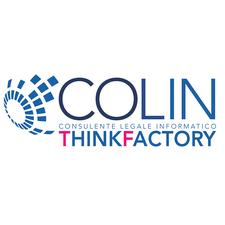 Colin Think Factory logo