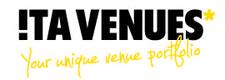 ITA* Venues logo