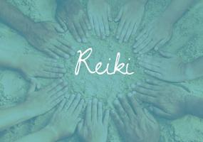Reiki 1 course