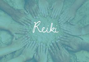 Reiki Master Teacher Course