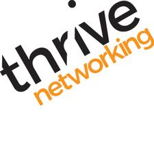 Thrive Networking logo