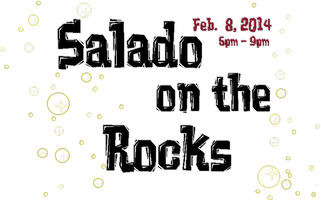 Salado on the Rocks