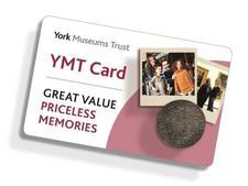 York Museums Trust (Membership) logo