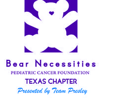 2nd Annual Bear Necessities Texas Chapter Golf Outing...