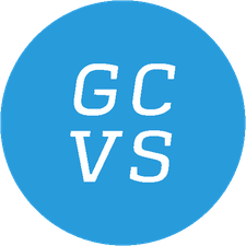 GCVS (Glasgow Council for the Voluntary Sector) logo