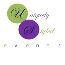 Uniquely Styled Events logo