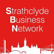 Strathclyde Business Network logo
