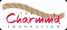 The Charmm'd Foundation logo
