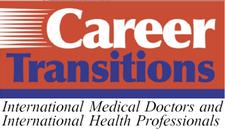 Career Transitions Program logo