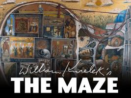 """William Kurelek's The Maze""  Los Angeles Premiere"