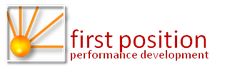 First Position Performance Development Ltd logo