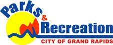 City of Grand Rapids Parks & Recreation Department logo