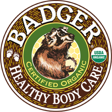 W.S. Badger Ecology Center logo
