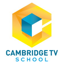 Cambridge TV School logo