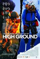 HIGH GROUND documentary film on November 6