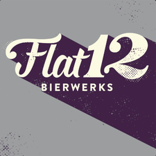 Flat12 Bierwerks logo