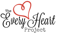 The Every Heart Project logo