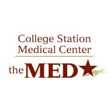 College Station Medical Center logo