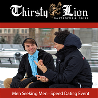 dating event