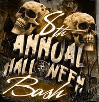 Fahrenheit's 8th Annual Halloween Bash